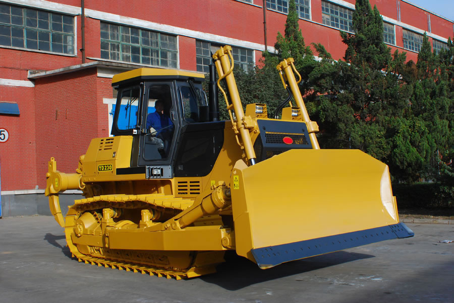 Crawler Bulldozer Bulldozer Manufacturer Air Filter