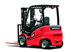CPD18-AC3 Electric Forklift