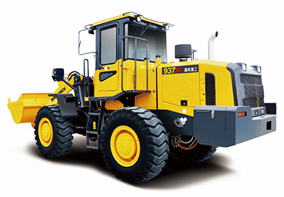 SINOMACH Wheel Loader 937H | Construction Equipment for Sale